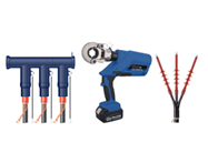 Cable Jointing & Tooling