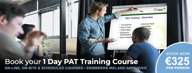 PAT Training
