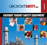 Lockout Tagout & Lockout Safety Equipment in Ireland