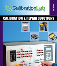 Reguest Calibration Brochure