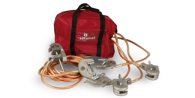 Earthing & Short Circuiting Kits
