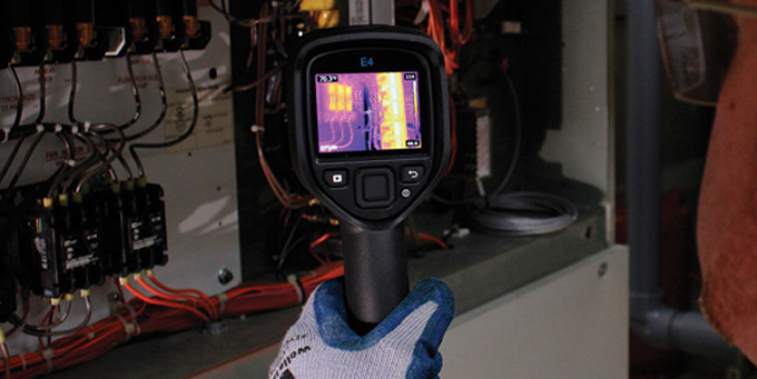 Thermal Imaging Cameras Amp Thermal Imaging Training In Ireland
