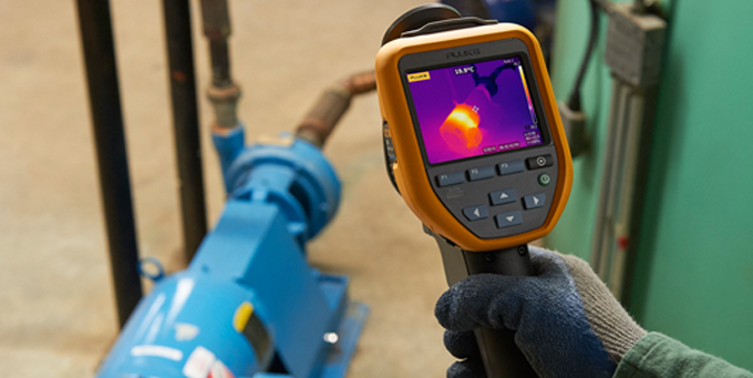 Fluke Thermal Imagers
