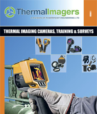 Reguest Thermal Imagers Brochure
