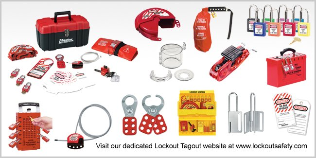 Lockout Tagout Safety Training Lockout Tagout Training