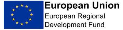Europen Regional Development Fund